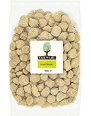 Tree of Life SOYA Chunks 500g