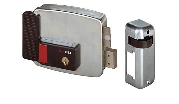Cerradura eléctrica para Aplicar CISA Art. 11670 Medidas 50 ...