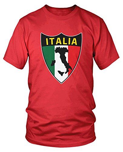 09 Italy Away Shirt - 4