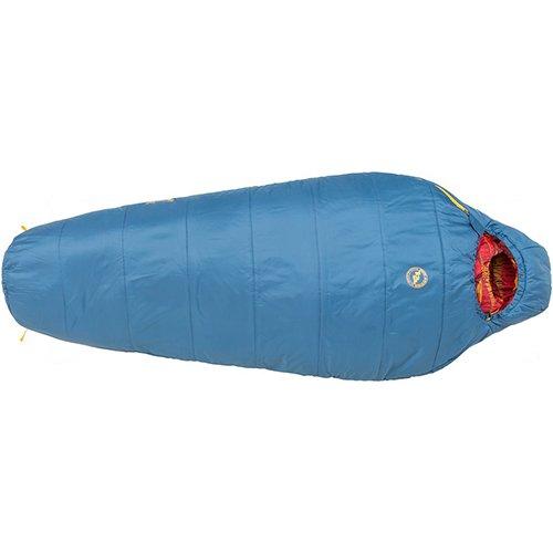 big agnes sleeping bag 0 degree - 6