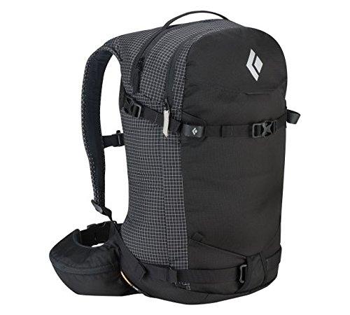 Black Diamond Dawn Patrol 32 Backpack - Black Medium/Large by Black Diamond