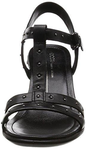 Women's Sandal Black Dress Women's Shape ECCO 65 Ankle dPwdYq