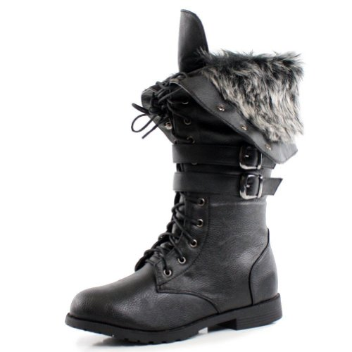 West Blvd Women's Shanghai Winter Lace Up Boot