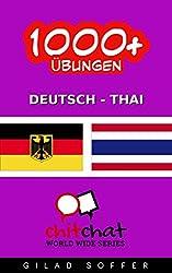 1000+ Übungen Deutsch - Thai (ChitChat WorldWide)