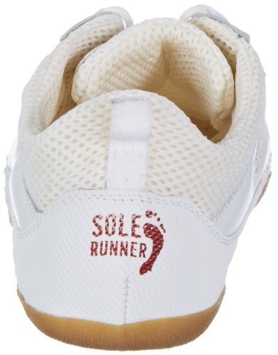 Sole Runner Pure MD Unisex-Erwachsene Sneakers Weiß (White 11)