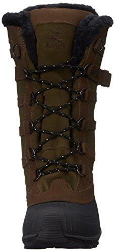 Boot Women's Citadel Insulated Kamik Winter Green RAzxwnPnW4