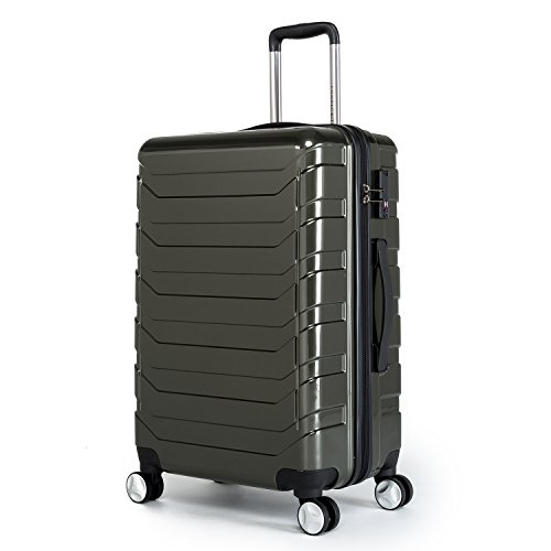 Compaclite Explorer ABS + PC Spinner 28 inch / Strong Lightweight Luggage