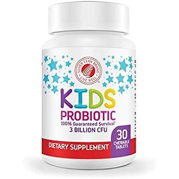 Amazon Com Silver Fern Ultimate Probiotic Supplement Vegicaps Daily Metabolic Restoration