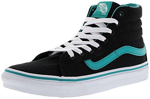 Hi Pop Black Cristal Femme Vans Sk8 UA Hautes Bleu Slim Sneakers Columbia gZ1EzqZ