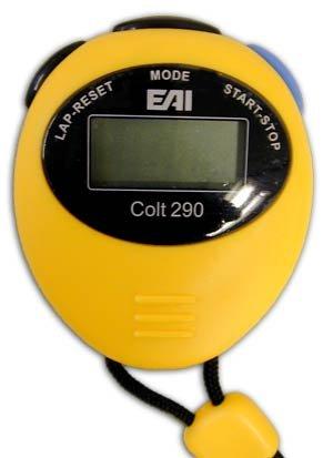 CSI Colt 290 Yellow Economy Timer by CSI Cannon Sports