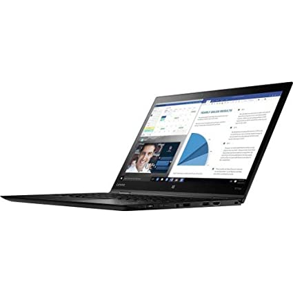 Amazon.com: Lenovo ThinkPad X1 Yoga 3rd Gen 20LES5L700 14 ...