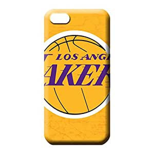 iphone 6plus 6p Excellent Fitted New Style For phone Protector Cases cell phone carrying skins losangeles lakers nba basketball