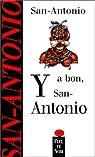 Y a bon, San-Antonio par Dard