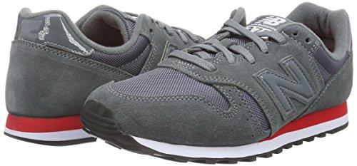 030 Grigio 373 Sneaker grey Uomo Balance New wBUFYU