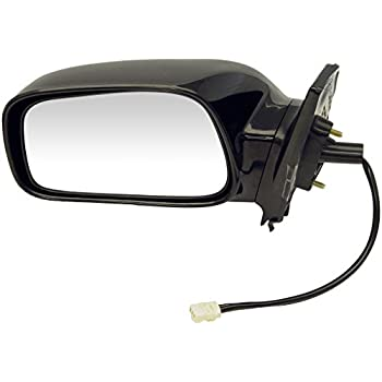 Dorman 955-1430 Toyota Corolla Driver Side Power Replacement Side View Mirror