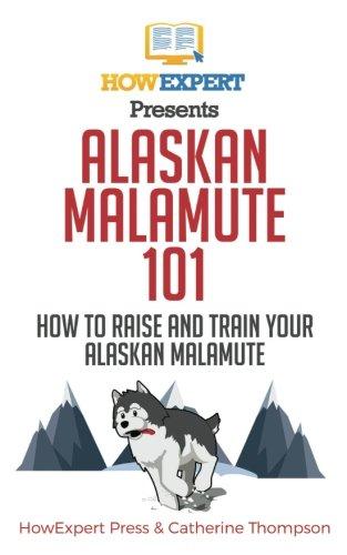 Alaskan Malamute 101: How to Raise and Train Your Alaskan Malamute