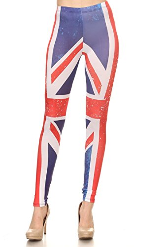british flag pants - 6