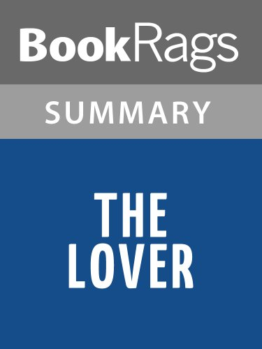 the lover book summary