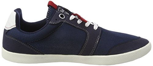 Navy Oliver s 13622 Homme Baskets Basses Bleu wR6nzqYOx