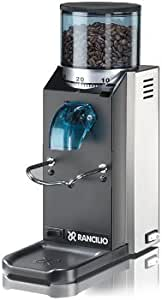 Amazon.com: Rancilio HSD-ROC-SD Rocky molinillo de ...