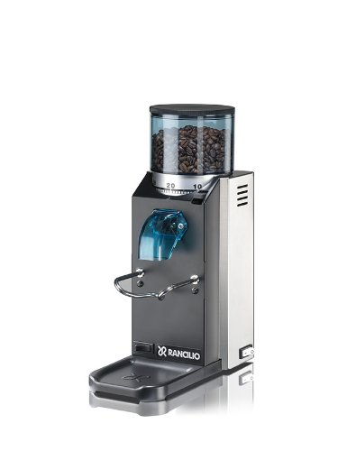 Rancilio HSD-ROC-SD Rocky Espresso Coffee Grinder - Best coffee grinder for espresso