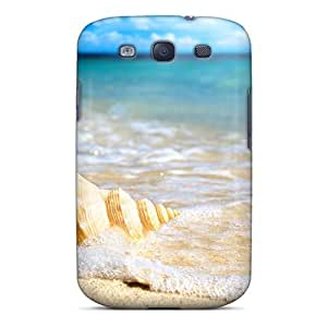 Galaxy Cover Case - BADaxvB4203goBrq (compatible With Galaxy S3)