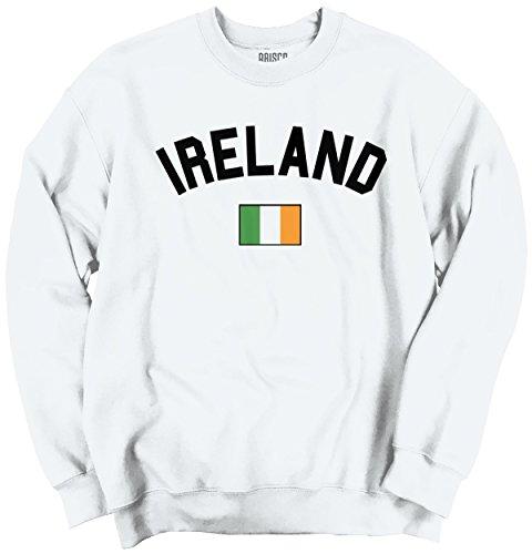Irish Flag Sweatshirt - 1