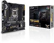 Placa Mãe Asus Intel 1200 TUF GAMING B460M-PLUS 10Ger mATX
