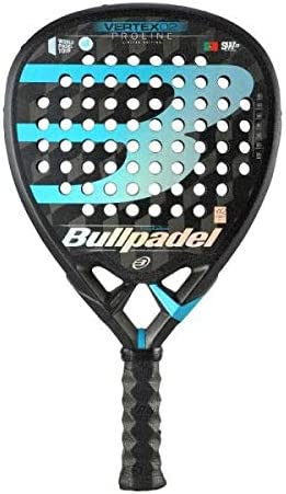 Bullpadel Vertex 2 CASCAIS Master WPT Edition: Amazon.es: Deportes ...