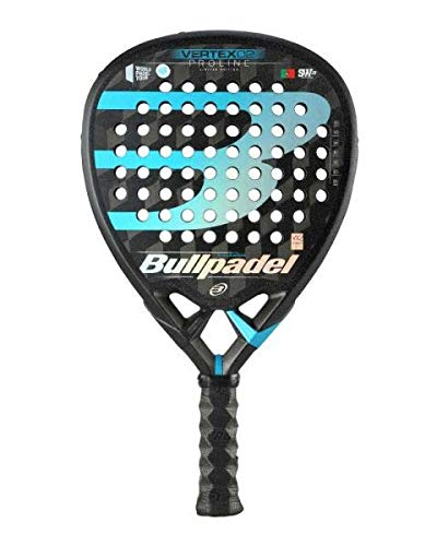 Bullpadel Vertex 2 CASCAIS Master WPT Edition: Amazon.es ...