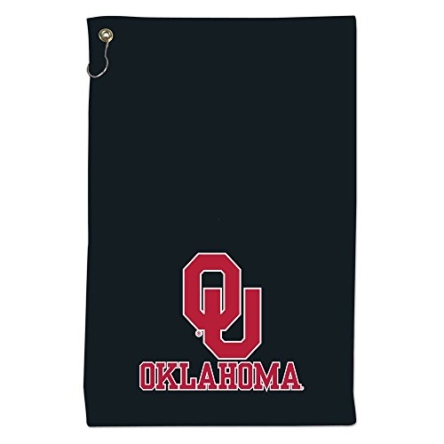 NCAA Oklahoma Sooners Colored Sports Towel