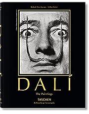 Salvador Dali: The Paintings