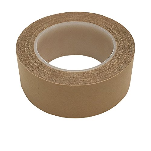 Sealah No Sew Double Sided Adhesive - 7/8 Inch Wide, 5 Yard Length by Sealah No Sew Adhesive
