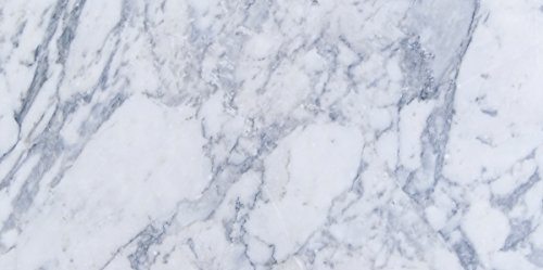 Marble Eagle - Gray Marble Stone - 2ft x 4ft Drop Ceiling Fluorescent Decorative Ceiling Light Cover Skylight Film