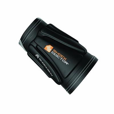 Shock Doctor Velocity ShockSkin 4-Inch Wrist Band Guard