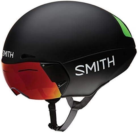 Smith Optics Podium TT helmet