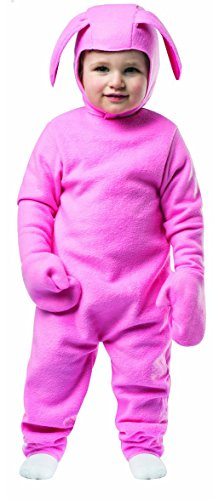 A Christmas Story Ralphie's Toddler Bunny Suit Costume-Toddler -