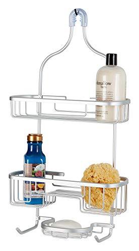 Inspired Living Elegant shower-caddies, Mercer, MATTE ()
