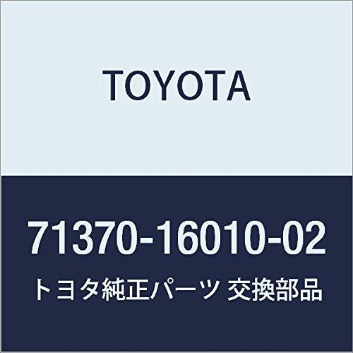 TOYOTA Genuine 71370-16010-02 Seat Cushion Holder