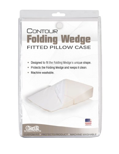 Contour Products Folding Wedge Cover