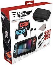 Voltedge AX40 Essential Starter Pack StandardNintendo Switch - Standard Edition