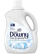 Downy Ultra Free & Gentle, Fabric Softener Liquid, Fabric Conditioner, 1.02 L (40 Loads) - Packaging May Vary