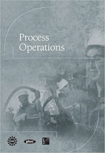 Process operations captcenter for the advancement of process tech process operations 1st edition fandeluxe Gallery