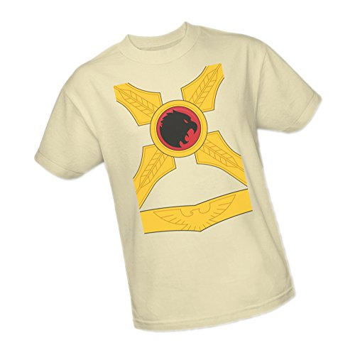 Hawkman Costume -- Justice League Adult T-Shirt,