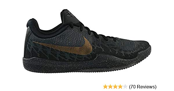c8f3c735eee Amazon.com | Nike Men's Mamba Rage Basketball Shoes | Basketball