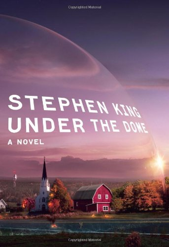 Under the Dome: A Novel - Merced Ca Stores In