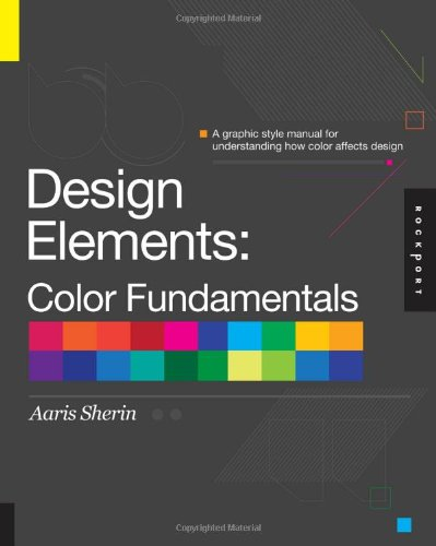 Halloween Graphic Design - Design Elements, Color Fundamentals: A Graphic Style Manual for Understanding How Color Affects Design