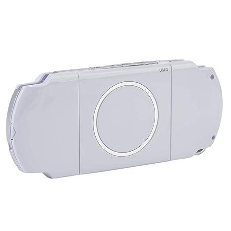 Amazon.com: Mugast - Carcasa de repuesto para Sony PSP 3000 ...