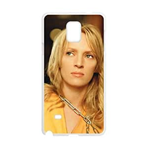 Samsung Galaxy S4 Phone Cases White Kill Bill DFJ549118