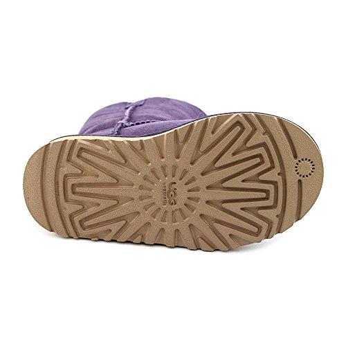 UGG Women's Bailey Button, Bottes femme Violet